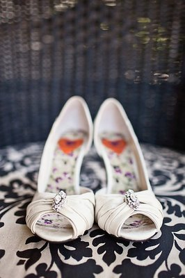 Shoes, Fashion, Southern Real Weddings, wedding shoes, south carolina weddings, south carolina real weddings