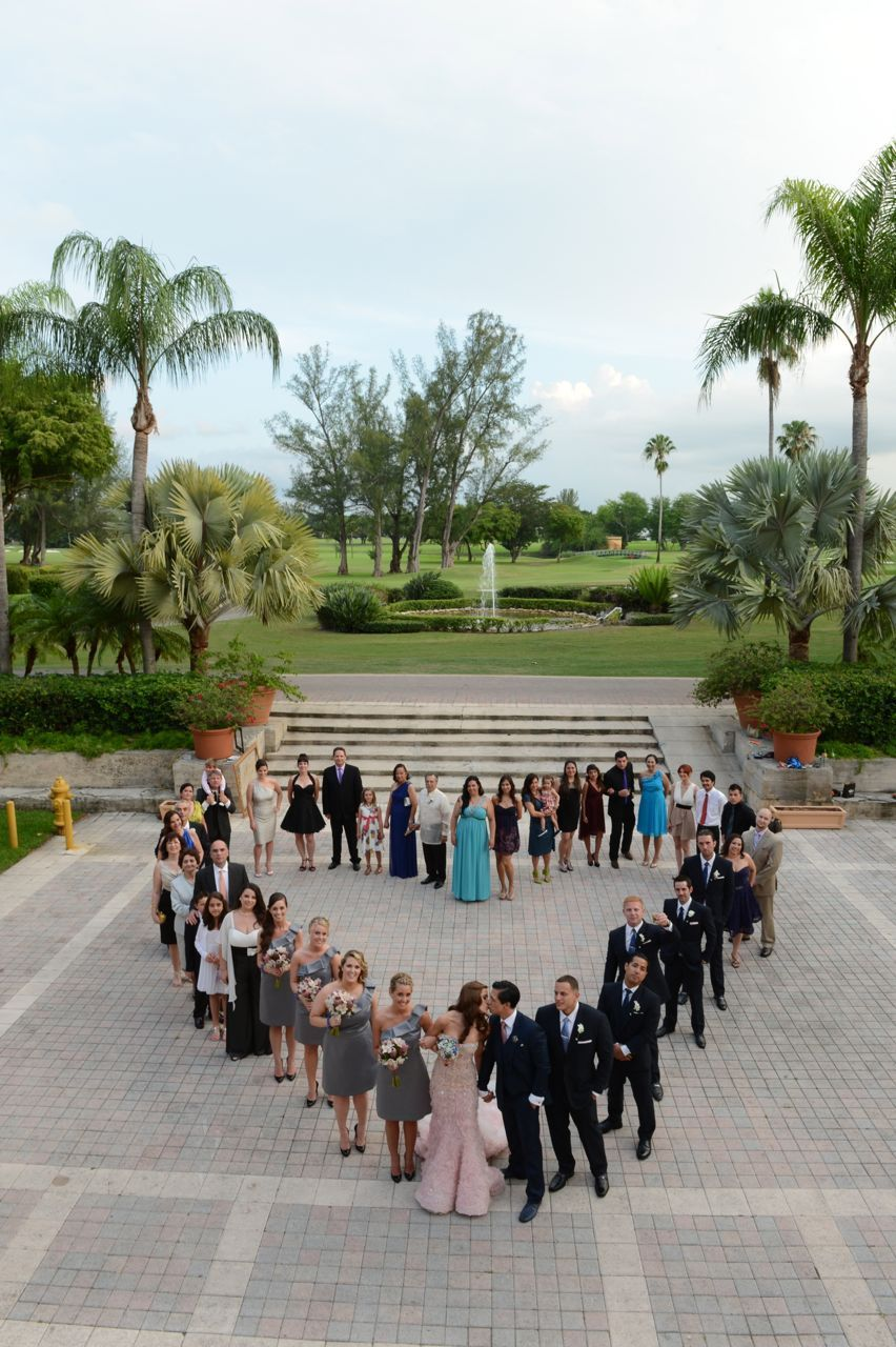 Real Weddings, Portrait, Destination, Glamorous, Florida, Formal, Dramatic, Heart, florida real weddings, florida weddings