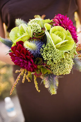 Real Weddings, pink, green, Bridesmaid Bouquets, Fall Weddings, Fall Real Weddings, Midwest Real Weddings, illinois weddings, illinois real weddings