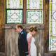 1407862468 small thumb rustic colorado barn wedding 8
