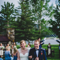 The Recessional