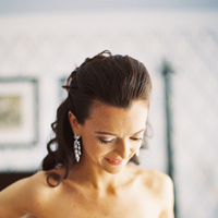 Beauty, Real Weddings, Long Hair, Classic, Southern Real Weddings, Elegant, Florida, Curly, Southern weddings, florida real weddings, florida weddings