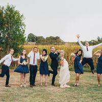 Fun Wedding Party