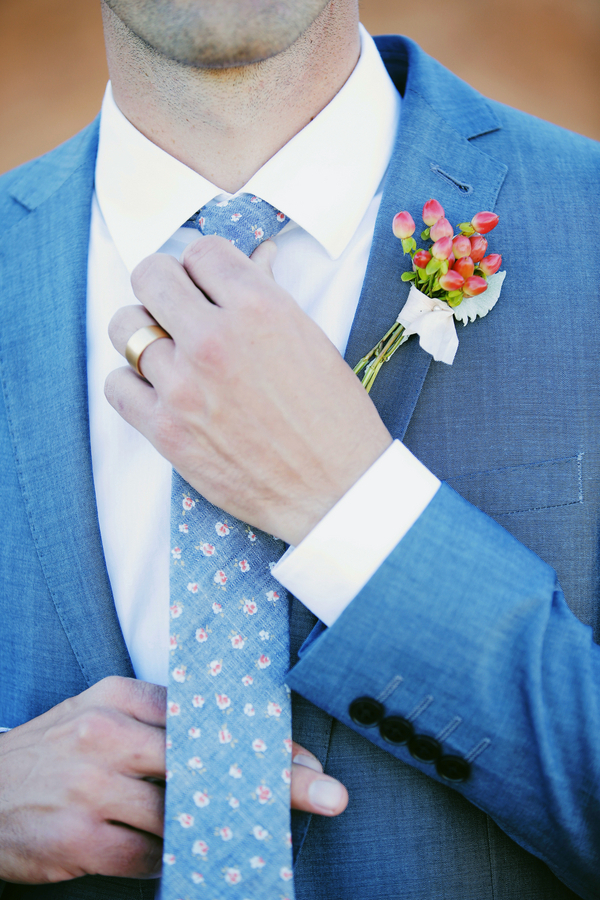 Unique Necktie