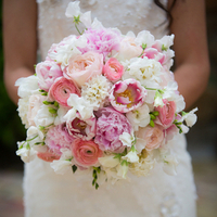 The Bride's Flowers