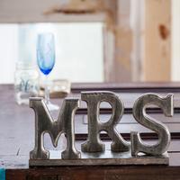 Mrs. Sign