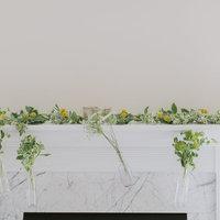 DIY: Hanging Bud Vases