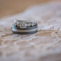Grandmother's Engagement Ring