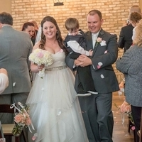 The Happy Recessional
