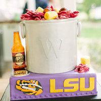 LSU Grooms Cake