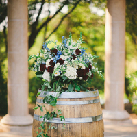 10 Festive Details for a Vineyard Wedding