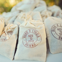 Lovely DIY Favors
