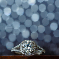 Natalie's Engagement Ring