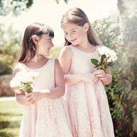 Sweet & Cute Flower Girl Dresses