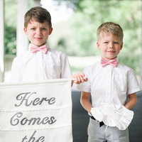 Preppy Ring Bearers