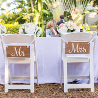 His and Hers Seating