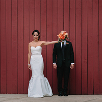 14 Creative Couple Portraits You Haven't Thought of Yet