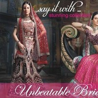 Indian Traditional Designer Saree