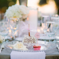 Candy Apple Place Setting