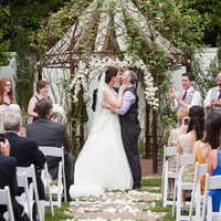 Texas Garden Ceremony