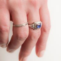 Noelle's Rings