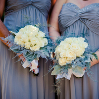 Cherie's Bridesmaids
