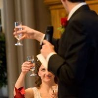 Wedding speeches for the Father of the Bride