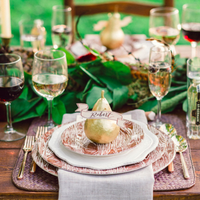 10 Fabulous Fall Place Settings