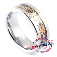 #tungsten Peacerkeeper #rings