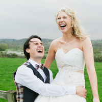 Brilliant Wedding Photographer