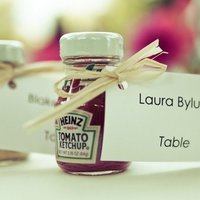 7 Wedding Favors You Probably Haven't Thought of Yet