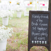 5 Wedding Signs That Rhyme