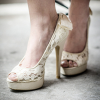 Abbie's Bridal Shoes