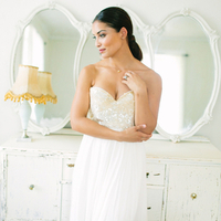 Glamorous Sequined Gown