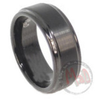 #Tungsten rings