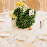 Themed Centerpieces