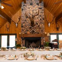 Rustic Ranch Venue