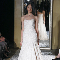 Oleg Cassini Fall 2015