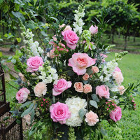 Romantic Rose Arrangements