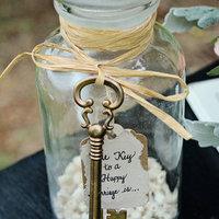 Key to Happy Marriage
