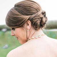 Betsy's Bridal Hair