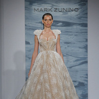 Mark Zunino Fall 2015