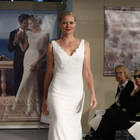 Casablanca Bridal Fall 2015