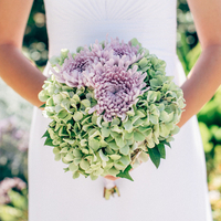 Hadley's Bridal Bouquet