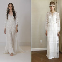 10 New Trends Brides Everywhere Will Be Wearing Next Year