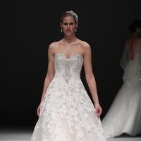 Allure Bridals Fall 2015