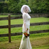 Tyler's Bridal Look