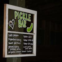 Creative Food Station