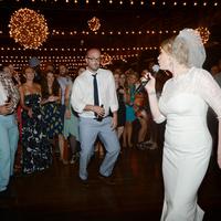 Bride and Groom Karaoke