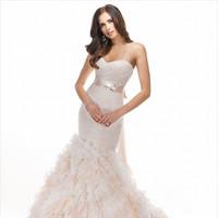 Halloween, wedding dress promotion